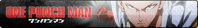 One Punch Man Button