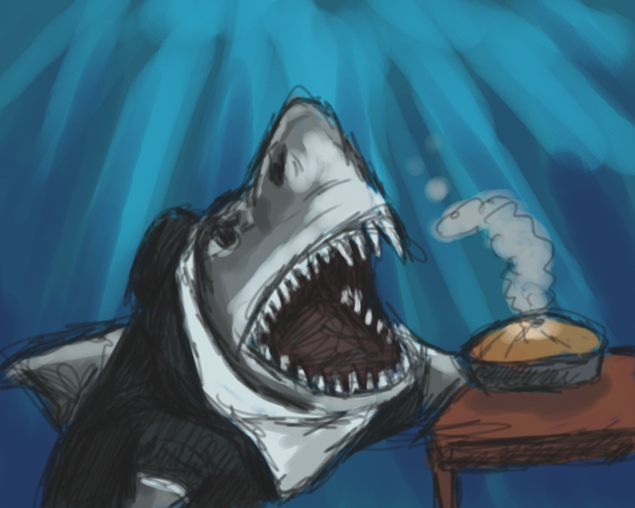 Google the Username Above You - Page 7 Nun_shark_pie_by_iamhitomi-d5j6c38