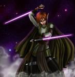 - Jedi -