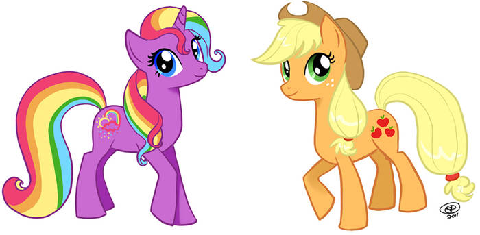 - My Little Pony is Awesome -