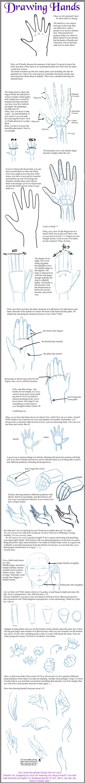 -Hands Tutorial-