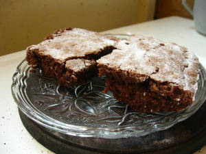 My First Brownies