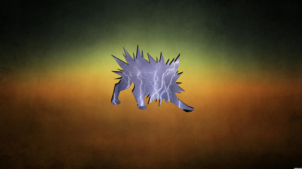 Jolteon Iphone Wallpaper The gallery for -->...