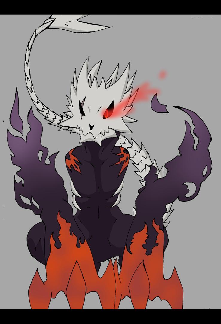 Dead Dragon (Oficial Avatar) by XDeadDragonX98