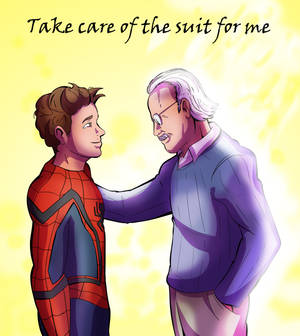 Rest in peace Stan Lee