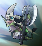 Snagro Dragon Slayer