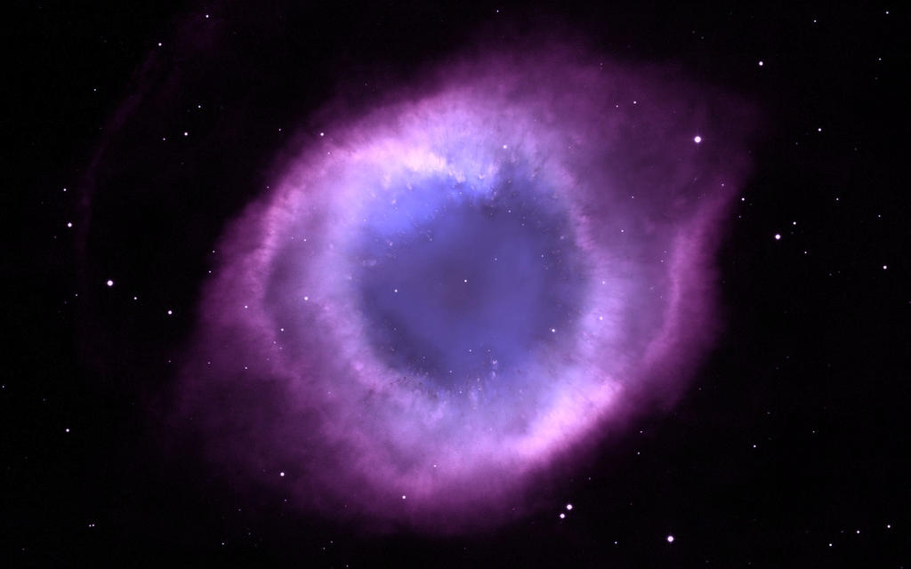 Ring Nebula by mancaalberto