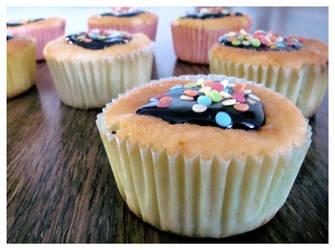 You're my Cuppycake by MaryJoMcCormic
