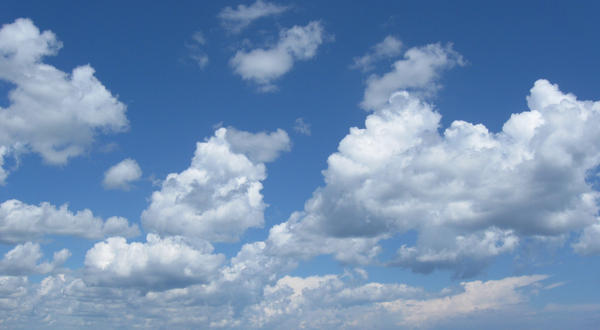 Clouds 1 by MapleRose-stock
