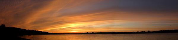 Sunset 2 by MapleRose-stock