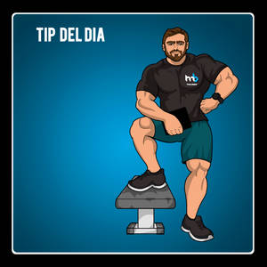 Martin Bentancur- Personal Trainer Tips by JPGArt