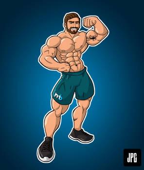 Martin Bentancur- Personal Trainer