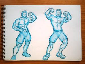 Martin Sketchs