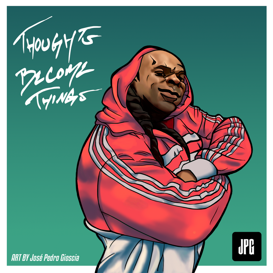 Kai Greene by JPGArt