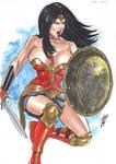 .Wonder Woman