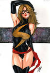 Miss Marvel-SOLD
