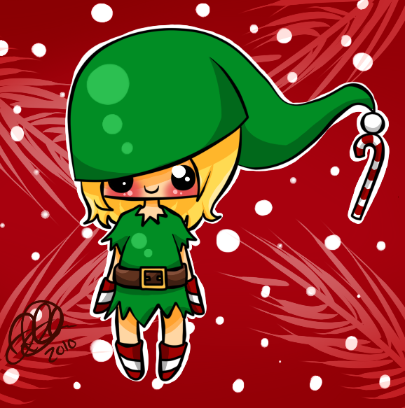 merry christmas with love by jedec on deviantart - Merry Christmas With Love