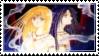 Ayashi no Ceres Stamp by ChelseaCherryblossom