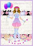 ...+ Twinkle Angel +... by ChelseaCherryblossom