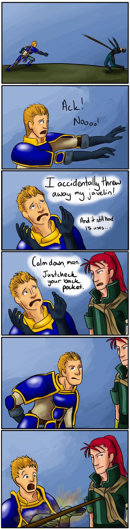 Les fun facts de FE The_reappearing_javelin_by_i_draw_cool_stuff-d59rf0j
