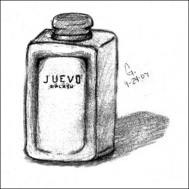 Juevo Splash by Valem