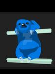 Vector Sloth