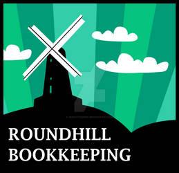 Windmill Logo Design - Colour