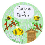 Cocoa and Bumble - Lavender