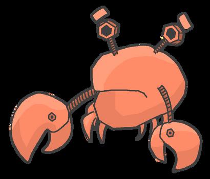Crab Robo