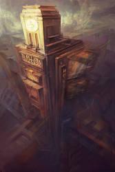dreamscape by sarya