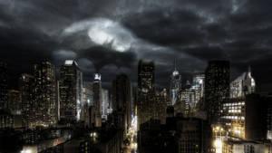 Not Arkham City