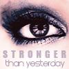Stronger II by Swerdsi