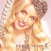 Britney Freakshow ICON by Swerdsi