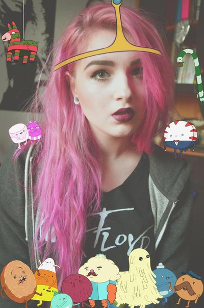 Pink Hair Dye South Africa