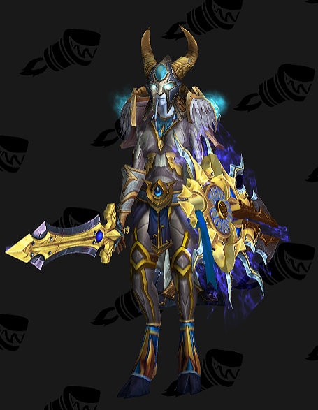 hidden artifact demon hunter