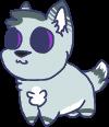chibi dai by littledoge