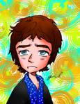 Noel Gallagher of Oasis 10