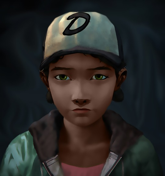 Mashup: Farcry 4/The Walking Dead (Clementine) By ZJohnX55