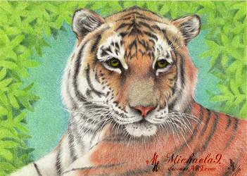 .: Majesty :. by Michaela9