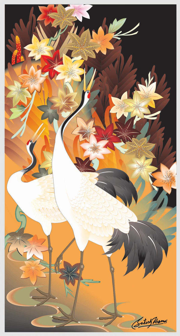 Pair of Birds by satishverma