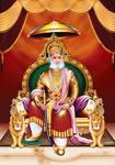Maharaja Agarsen