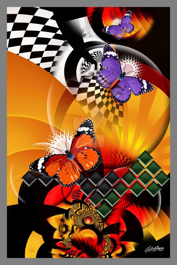 Papillon Pachouli