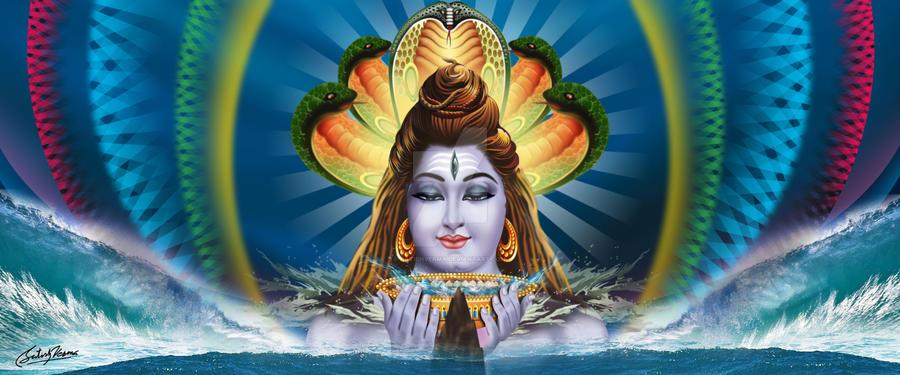 Lord shiva by satishverma on deviantart lord shiva by satishverma voltagebd Gallery