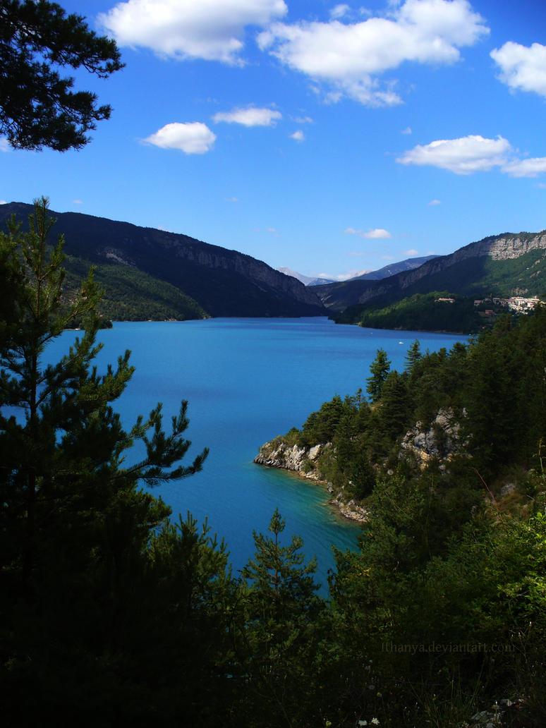 Alpes de Haute Provence (5) by Ithanya