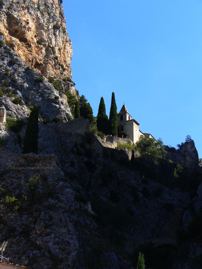 Alpes de Haute Provence (7) by Ithanya
