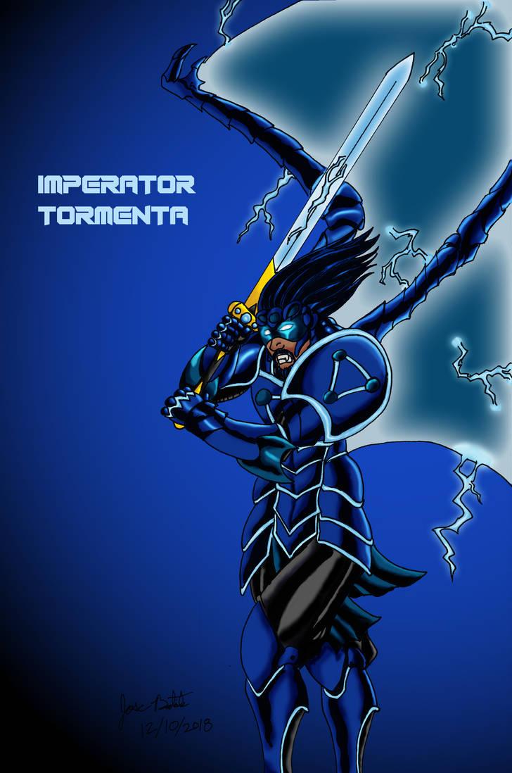Imperator Tormenta Ascendant