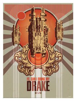 FC, Can I Bring My Drake?