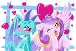Cadence and Ember