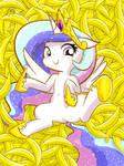 Princess of Bananas