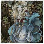 Fairy Tale - Panel 01
